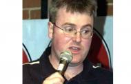 Stu Hughes